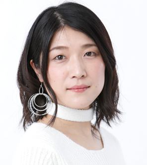 千代反田美香